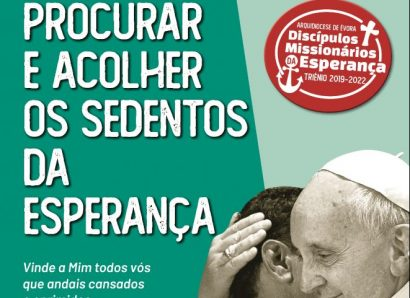 Arquidiocese de Évora prepara Ano Pastoral 2020/2021