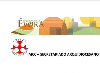 14 a 17 de Novembro: Curso de Cristandade 165 de Homens da Arquidiocese de Évora