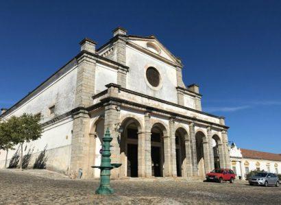 1 de Novembro: Homilia do Arcebispo de Évora na Solenidade de Todos os Santos