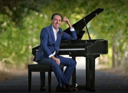 11 de Outubro: Mário Moita vai estar  ao piano na Igreja Matriz de Reguengos de Monsaraz