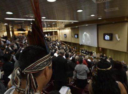 Palavra ao nosso Arcebispo: Sínodo dos Bispos para a Amazónia