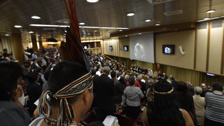 sinodo amazonia