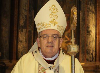 Visita Pastoral ao Concelho de Monforte: Mensagem do Arcebispo de Évora