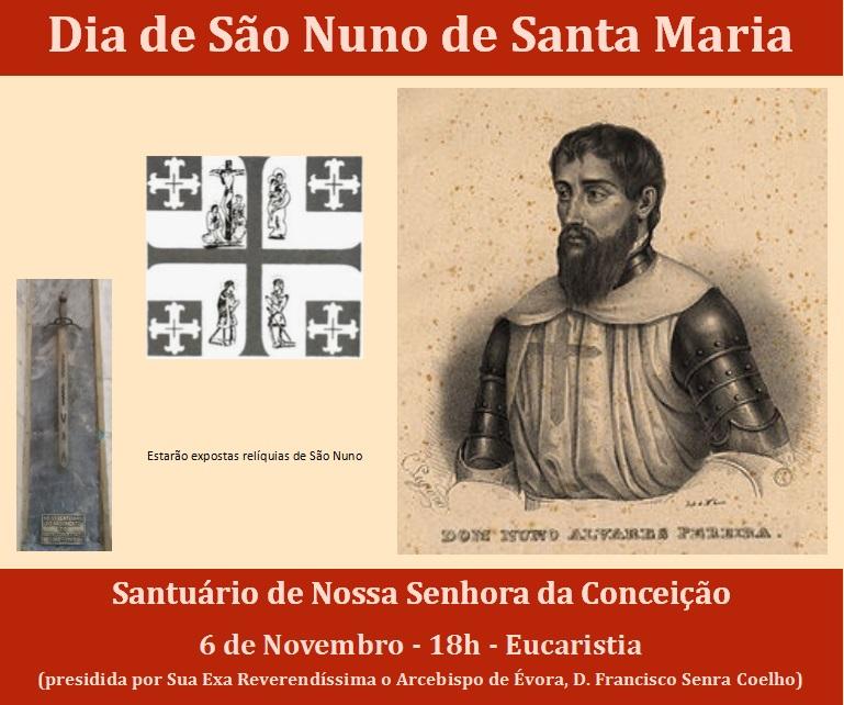 Dia de Sao Nuno