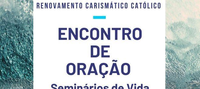 7 de Dezembro: Tarde de Louvor promovida pela Comunidade Canção Nova  e pelo Renovamento Carismático  Católico