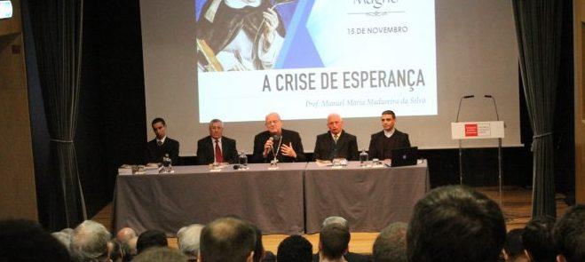 Programa já disponível – Ser Igreja de 24 de Novembro: Dia do ISTE e um ano depois do colapso da Estrada 255 em destaque