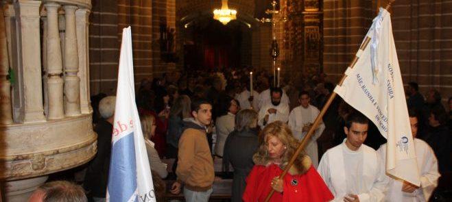1 de Dezembro/Ser Igreja já disponível: Movimentos Eclesiais e Acólitos diocesanos em destaque