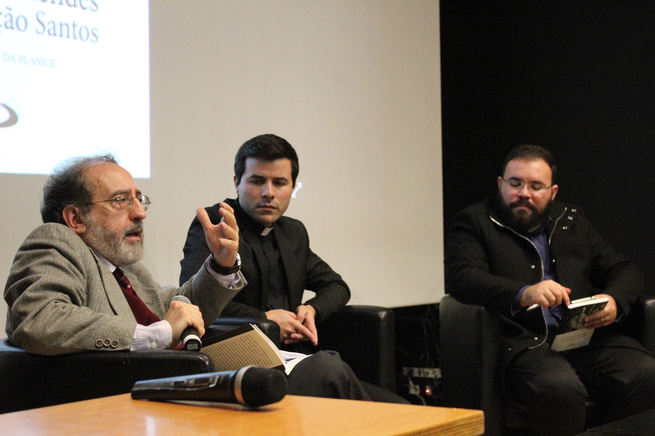 Foto: Pedro Miguel Conceição/a defesa