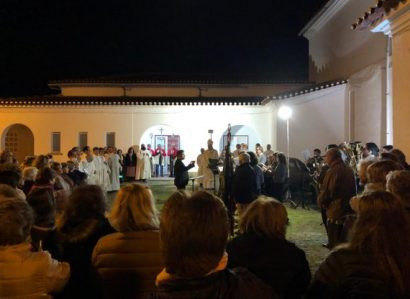 No centenário do seu nascimento: Galveias homenageia o Pe. Folgado