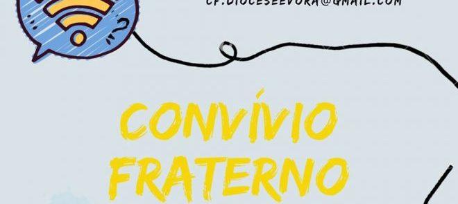 26 a 29 de Dezembro: Inscrições já decorrem para o Convívio Fraterno