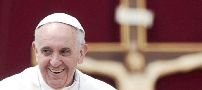 Dia 25 de Março, às 11h: Todos juntos com o Papa na oração do Pai-Nosso #REZEMOSJUNTOS