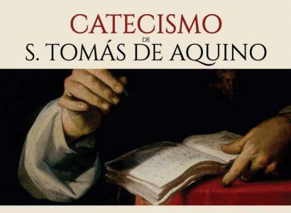 """25 de Janeiro: Departamento de Cultura apresenta """"Catecismo de São Tomás de Aquino"""""""
