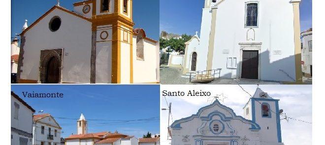 Visita Pastoral: Agenda do Arcebispo de Évora – 6 a 9 de Fevereiro