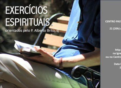 Inscrições até 14 de Fevereiro: Exercícios Espirituais em Vila Viçosa no Carnaval