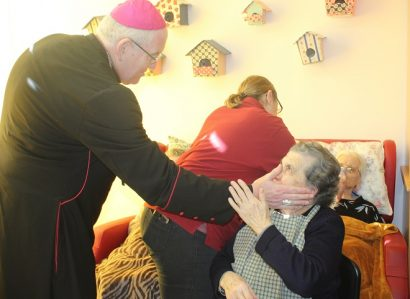 Reportagem multimédia: Assumar acolheu com alegria a Visita Pastoral