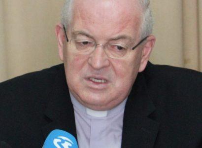 Já pode ouvir o Ser Igreja deste Domingo: Entrevista do Arcebispo de Évora sobre a Eutanásia