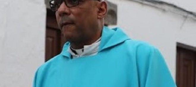 Palavra ao nosso Arcebispo: Bodas de Prata Sacerdotais do Pe. António Filho