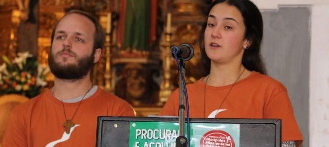 Até 16 de Fevereiro: 60 Jovens universitário realizam Missão País em Sousel