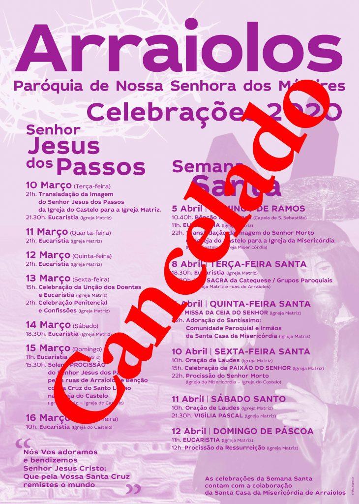 Cartaz 2020_passos_arraiolos