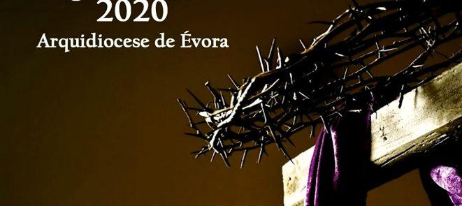 Mensagem Quaresmal 2020 do Arcebispo de Évora (Em Vídeo)
