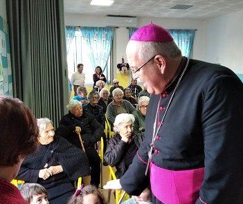 Visita Pastoral 2020 – Barbacena