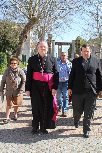 Visita Pastoral 2020 – Vila Fernando