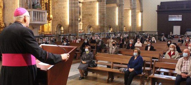 5 de Outubro – Dia da Igreja Diocesana marca o início do Ano Pastoral na Arquidiocese de Évora