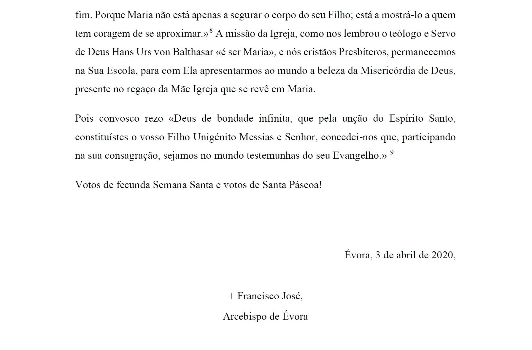 2 - Carta ao Presbitério de Évora 03_04_2020_9