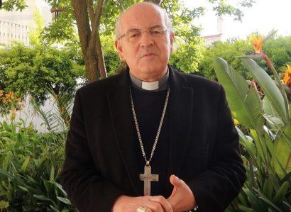 Reveja a celebração comunitária da Solenidade de Pentecostes na Catedral de Évora, presidida pelo Arcebispo