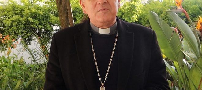 A Palavra do nosso Arcebispo: Dia Internacional da Caridade