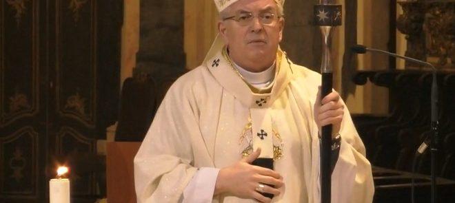 29 de Junho: D. Francisco Senra Coelho celebrou  6.º aniversário de Ordenação Episcopal e 34.º aniversário de Ordenação Presbiteral