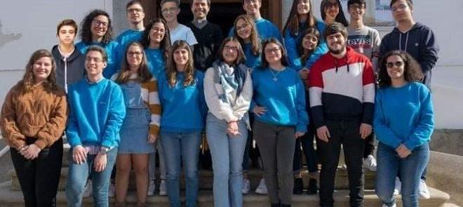 (C/ VÍDEO) Jovens de Mora explicam em vídeo novas regras para ir à missa em tempos de COVID-19