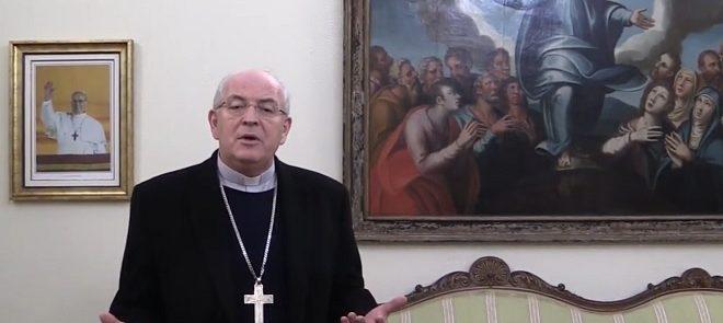Mensagem do Arcebispo de Évora aos Jovens