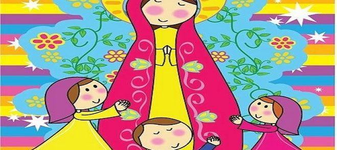 Catequese: Departamento Diocesano oferece propostas para a celebração do Mês de Maio (ACTUALIZADO)