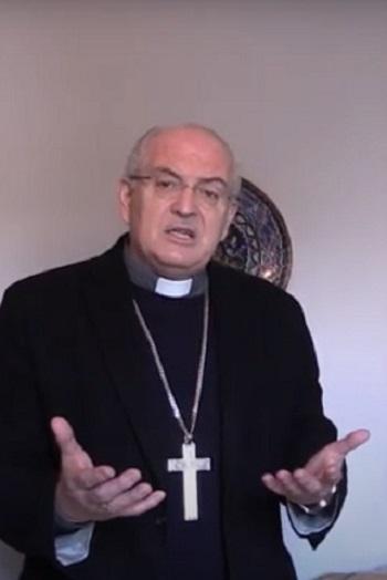 Mensagem do Arcebispo de Évora para o Dia Mundial de Oração pelas Vocações