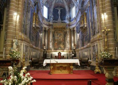 Já pode ouvir o Ser Igreja deste Domingo (5 de Julho): Jubileus sacerdotais em destaque nesta emissão