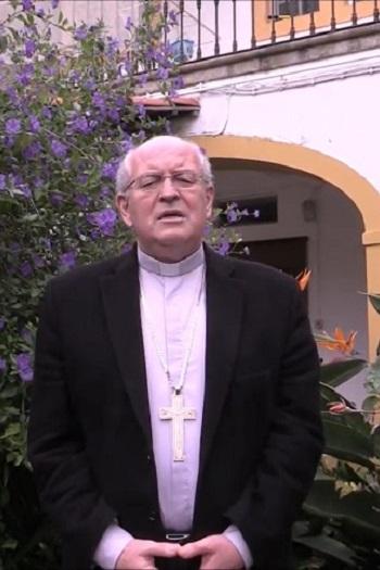 Mensagem do Arcebispo de Évora para os Acólitos