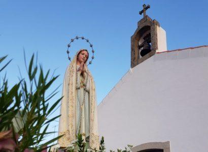 Paróquias da Arquidiocese: Viver o Mês de Maio em tempo de pandemia