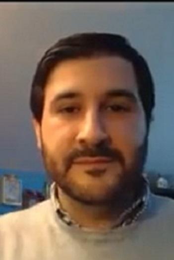 Vocações: À conversa Com o Pe. Alberto Martins