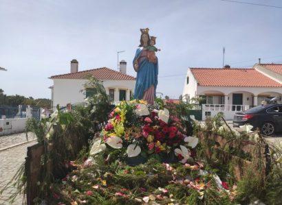 Festas tradicionais no mês de Agosto na Arquidiocese de Évora