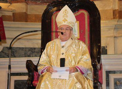 Homilia do Arcebispo de Évora na Solenidade do Sagrado Coração de Jesus