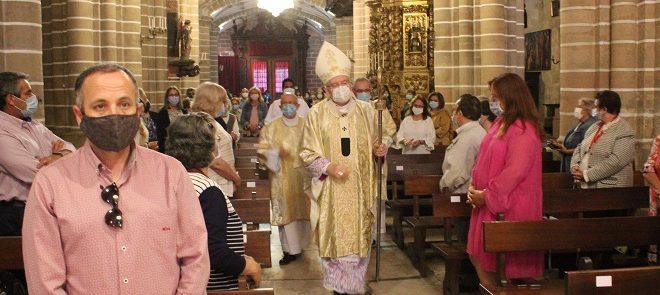 Já pode ouvir o Ser Igreja deste Domingo (28 de Junho): A Missa Crismal em destaque nesta emissão