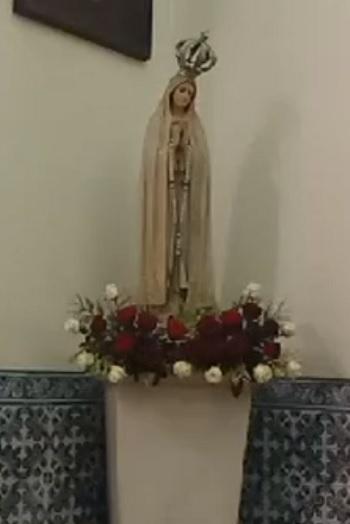 31 de Maio, em Mora: Reveja o momento mariano celebrado em Mora