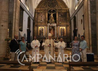 7 de Junho/Ser Igreja: A Consagração das Famílias da Arquidiocese em destaque no programa do próximo domingo
