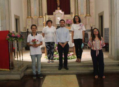 Mora: Apostolado da Oração  tem nova Direção