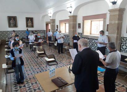 Conselho Pastoral Diocesano  reflecte sobre os impactos da Pandemia