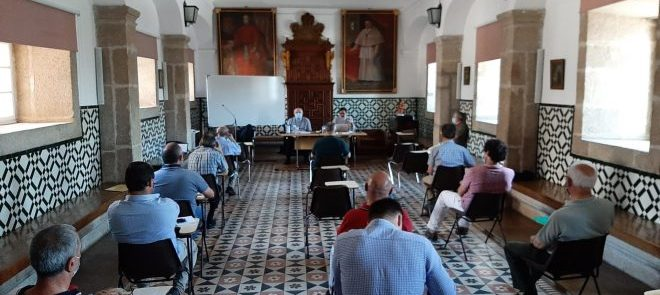 Conselho de Presbíteros prepara Plano Pastoral 2021/22