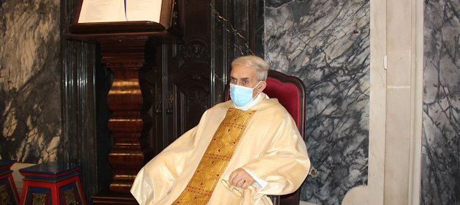 Reveja a Celebração das Bodas de Ouro Sacerdotais do P. Manuel Manso que decorreu neste Domingo, 2 de Agosto