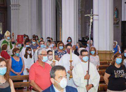 Reguengos de Monsaraz: Arcebispo de Évora  preside a celebração  em homenagem às  vítimas da COVID-19