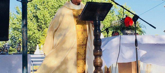 Palavra do nosso Arcebispo: Unidos ao P. Manuel Manso